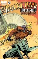 Rocketeer Hollywood Horror #1 [Comic] THUMBNAIL