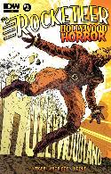 Rocketeer Hollywood Horror #2 [Comic] THUMBNAIL