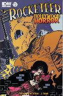 Rocketeer Hollywood Horror #3 [Comic] THUMBNAIL