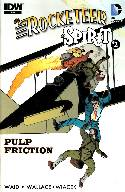 Rocketeer Spirit Pulp Friction #2 [Comic]_THUMBNAIL