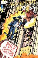 Rocketeer Spirit Pulp Friction #3 Subscription Variant Cover [Comic]_THUMBNAIL