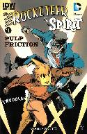Rocketeer Spirit Pulp Friction #1 [Comic]_THUMBNAIL