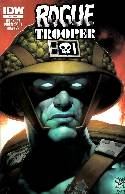 Rogue Trooper #1 [Comic] THUMBNAIL