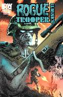 Rogue Trooper Classics #1 [Comic]