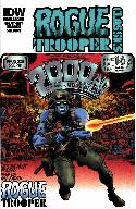 Rogue Trooper Classics #1 Subscription Cover [Comic] THUMBNAIL