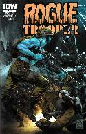 Rogue Trooper #2 [Comic] THUMBNAIL