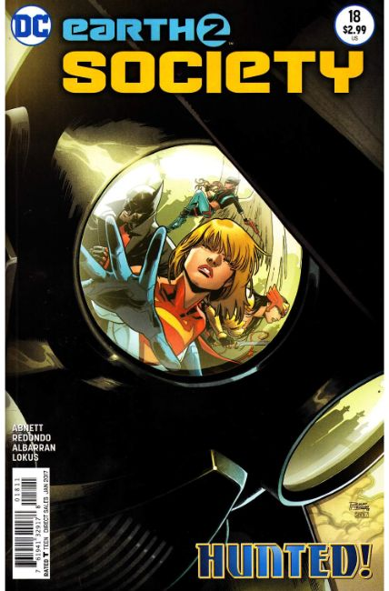 Earth 2 Society #18 [DC Comic]_THUMBNAIL