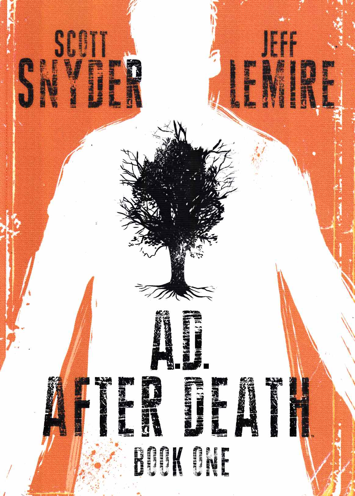 AD After Death #1 [Image Comic] THUMBNAIL