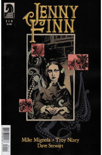 Jenny Finn #1 [Dark Horse Comic]_LARGE