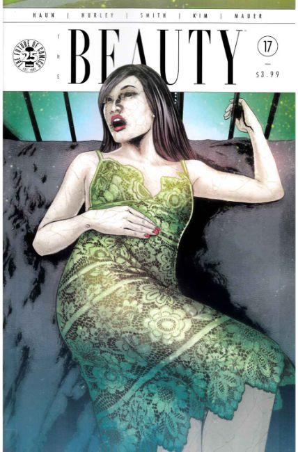 Beauty #17 Cover A [Image Comic] THUMBNAIL