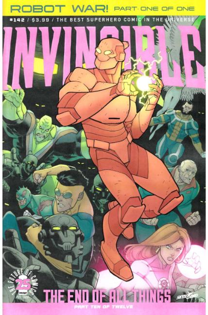 Invincible #142 [Image Comic]_LARGE