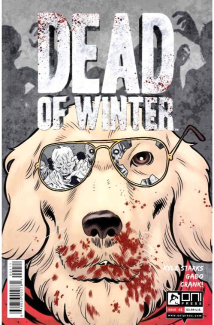 Dead of Winter #4 [Oni Press Comic]_THUMBNAIL