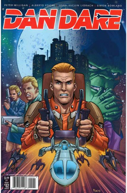 Dan Dare #2 Cover B [Titan Comic]_THUMBNAIL