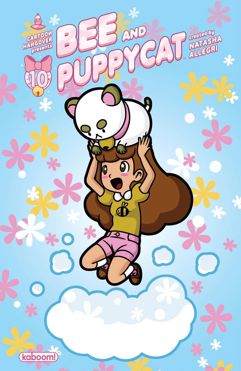 Bee and Puppycat #10 [Boom Comic] THUMBNAIL