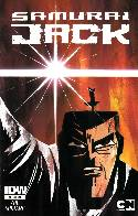 Samurai Jack #1 Subscription Cover [Comic]_THUMBNAIL