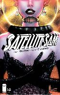 Satellite Sam #4 [Comic] THUMBNAIL