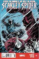 Scarlet Spider #21 [Comic] THUMBNAIL