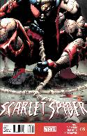 Scarlet Spider #25 [Comic] THUMBNAIL