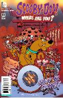 Scooby Doo Where Are You #33 [Comic]