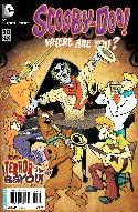 Scooby Doo Where Are You #30 [Comic]