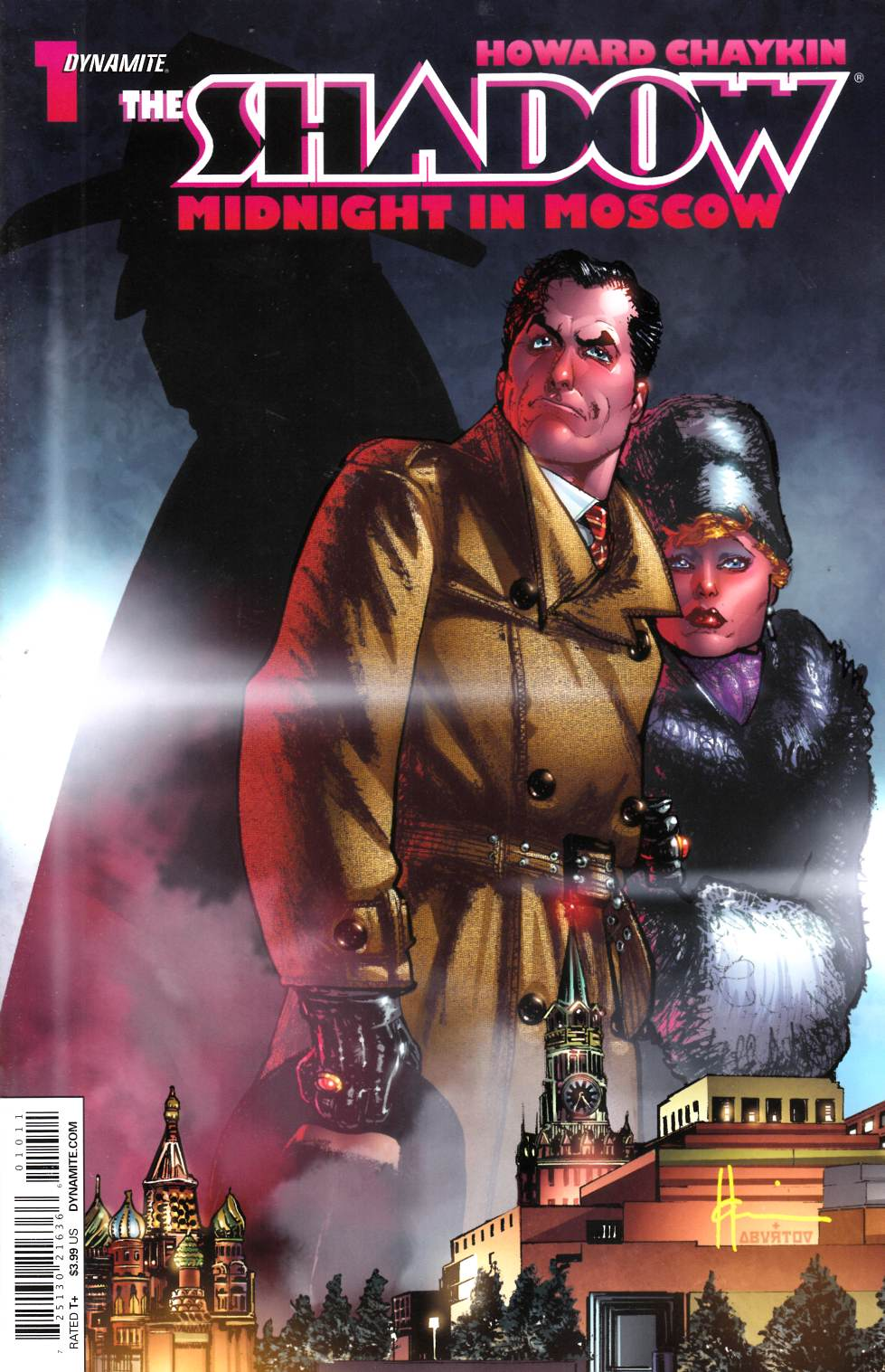 Shadow Midnight Moscow #1 [Comic]_THUMBNAIL