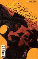 Shadow #10 Francavilla Cover [Comic] THUMBNAIL