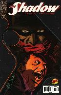 Shadow #1 Dynamic Forces Francavilla Exclusive Cover [Comic] THUMBNAIL