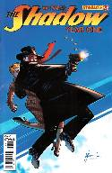 Shadow Year One #3 Cover D- Chaykin [Comic] THUMBNAIL