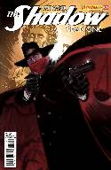 Shadow Year One #3 Torres Subscription Variant [Comic] THUMBNAIL