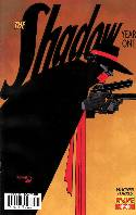 Shadow Year One #2 Cover C- Samnee [Comic]