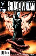 Shadowman (Vu) #0 Pullbox Cover [Comic] THUMBNAIL