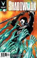 Shadowman (New) #4 [Comic] THUMBNAIL