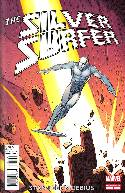 Silver Surfer By Stan Lee and Moebius #1 [Comic] THUMBNAIL