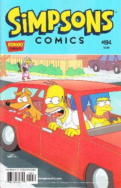Simpsons Comics #194 [Bongo Comic]_LARGE