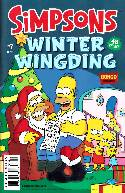 Simpsons Winter Wingding #7 [Comic] THUMBNAIL