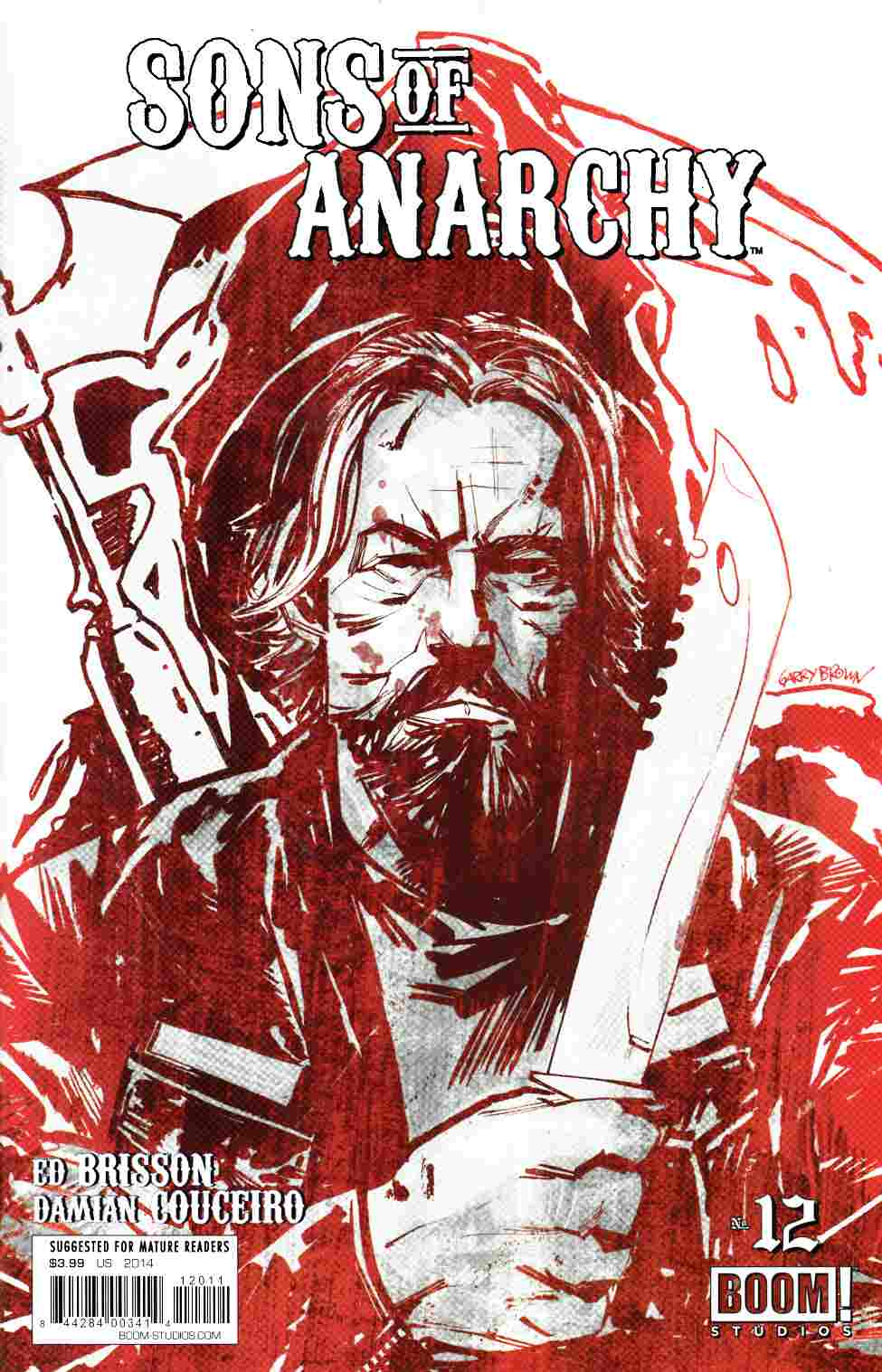 Sons of Anarchy #12 [Comic]_THUMBNAIL