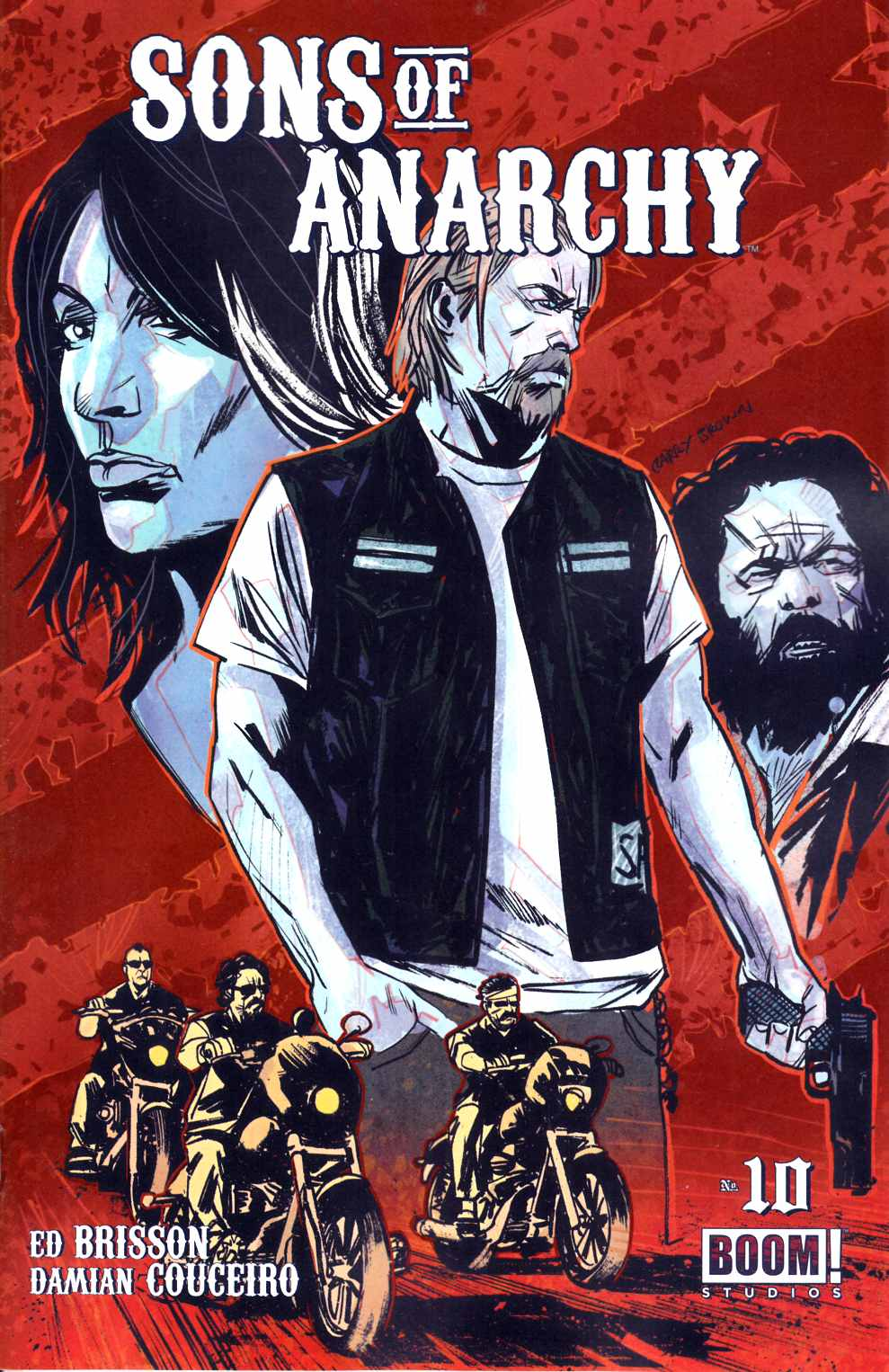 Sons of Anarchy #10 [Comic]_THUMBNAIL