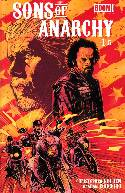 Sons of Anarchy #1 Cover A [Comic]_THUMBNAIL