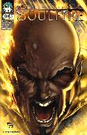 Soulfire Volume 4 #3 Cover A- Debalfo [Comic] THUMBNAIL