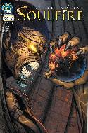 Soulfire Volume 4 #5 Cover A- Debalfo [Comic] THUMBNAIL