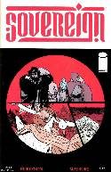 Sovereign #1 Second Printing [Comic] THUMBNAIL
