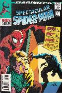 Peter Parker Spectacular Spider-Man Minus 1 1997 [Comic] THUMBNAIL
