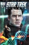 Star Trek Khan #1 [Comic] THUMBNAIL