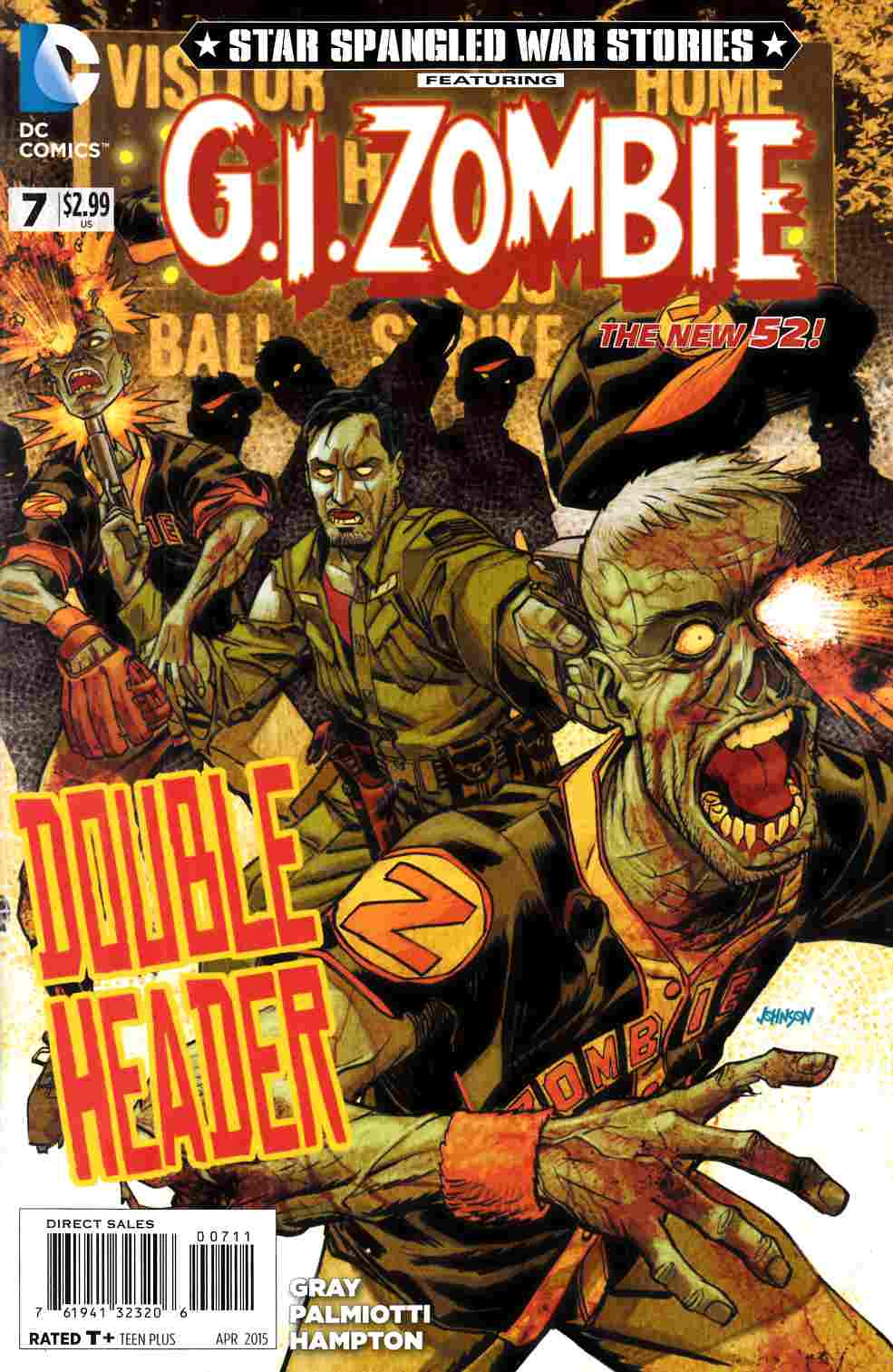 Star Spangled War Stories GI Zombie #7 [DC Comic]_THUMBNAIL