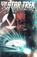 Star Trek Ongoing #25 [Comic] THUMBNAIL