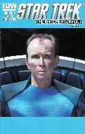 Star Trek Ongoing #26 Subscription Cover [Comic] THUMBNAIL