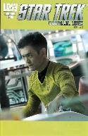 Star Trek Ongoing #29 Subscription Variant Cover [Comic] THUMBNAIL
