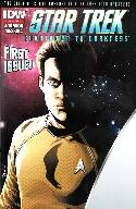 Star Trek Countdown To Darkness #1 Second Printing [Comic] THUMBNAIL