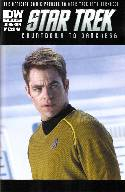 Star Trek Countdown to Darkness #2 Cover B- Photo [Comic] THUMBNAIL