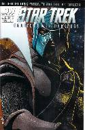 Star Trek Countdown to Darkness #4 Cover A- Messina [Comic] THUMBNAIL